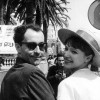 Jean-Luc Godard: the artist and his muse
