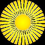 Undergroung Sun