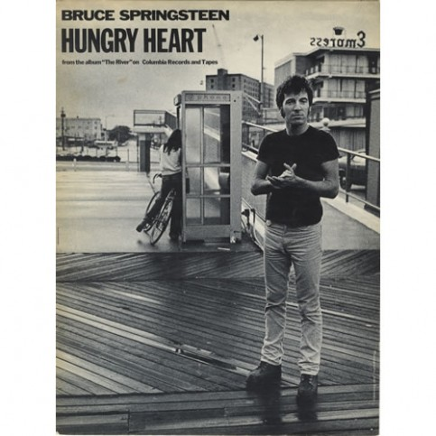 Bruce+Springsteen+Hungry+Heart+459562