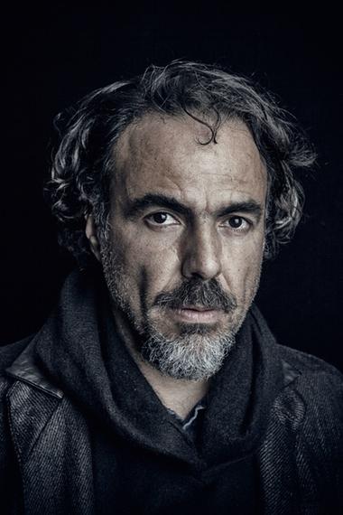 Alejandro González Iñárritu. Photograph: Antonio Olmos for the Observer