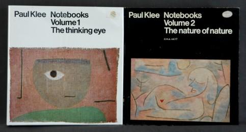 Klee-Notebooks-2