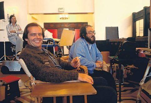 Kubrick-Nicholson-Shining