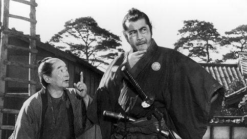 yojimbo-1961