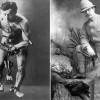 Harry Houdini and Arthur Conan Doyle: a friendship split by spiritualism