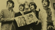 The Beatles: 1967–1970