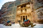 Petra: The rose red city of the Nabataeans