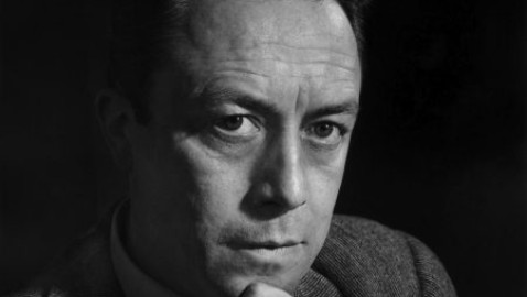 Facing History – Why we love Camus?
