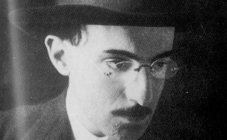 Scenography of though – Fernando Pessoa