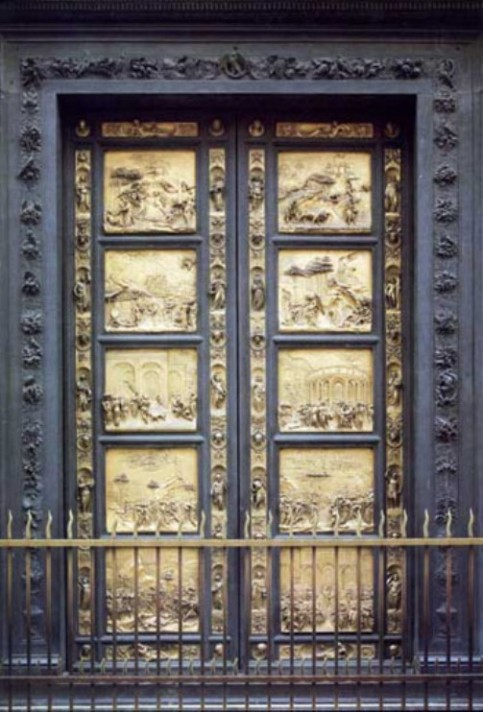 Ghiberti-Gates-of-Paradise-