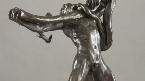 Rodin-Snake