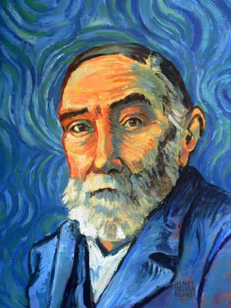 Gottlob-Frege-Van-Gogh-