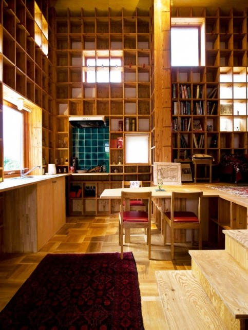 Photo: Kazuya Morita Architecture Studio