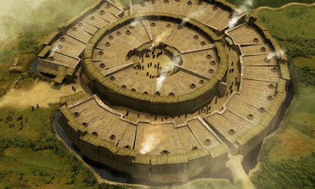 Arkaim: Russia's Stonehenge and a Puzzle of the Ancient World