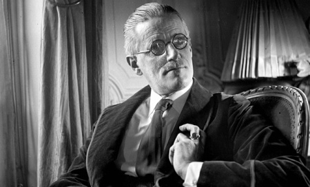 Is James Joyce's Ulysses the hardest novel to finish?