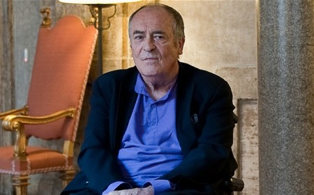Bernardo Bertolucci on being burned by Hollywood