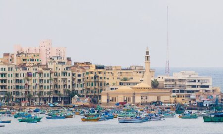 How Alexandria laid foundations for the modern world