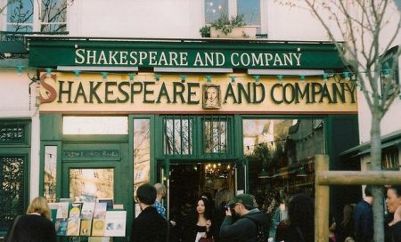 The 10 best independent bookshops in the world