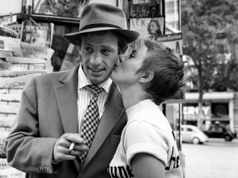 Breathless-film