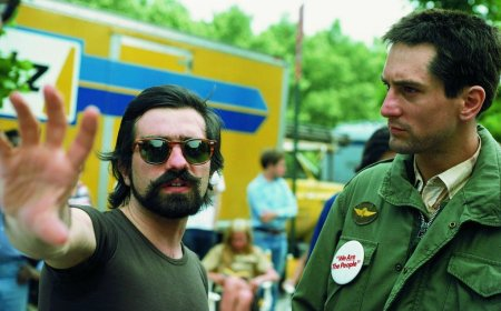 The 10 Greatest Directors of The New Hollywood Era