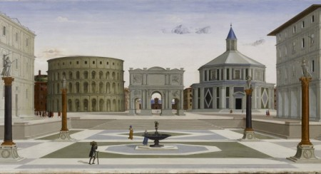 The Beautiful Intersection of Art and Architecture in Renaissance Painting