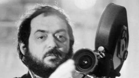 "LONDON, UNITED KINGDOM - JANUARY 1: Undated file picture of US director Stanley Kubrick. Kubrick may come out of reclusion in Britain, where he has lived since 1961, to file suit in person against the satirical magazine Punch, reported 31 January the British newspaper the Independent. the notorious perfectionist filmmaker has filed suit against Punch for an unsigned jab in August issue describing him as such. ""There's a thin line between artistic perfectionist and a barking loon', the magazine wrote. (Photo credit should read STF/AFP/Getty Images)"