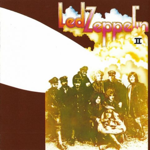 davidjuniper-folio-illustration-agency-ledzeppelin-ii-album-cover-vintage-classic-rock-music-l