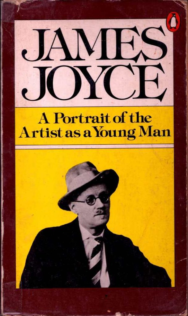 the daedalus myth in james joyces a portrait of the artist as a young man Modernist techniques in a portrait of the artist as a young man modernism as a literary movement particularly influenced james joyce's writing, the portrait of the artist as a young man reflecting many of its ideals.