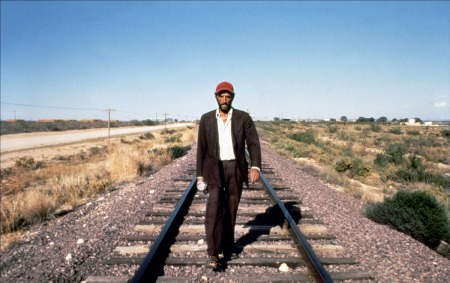 """8 Reasons Why """"Paris, Texas"""" is the Best Road Movie Ever"""