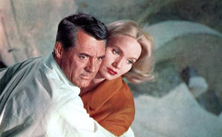 """""""North by Northwest"""" – Hitchcock's most entertaining film"""
