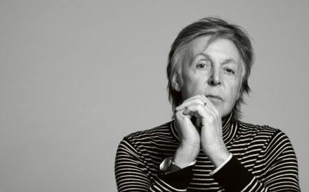 The Untold Stories of Paul McCartney