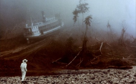 Three Perspectives on Fitzcarraldo